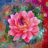 Pink 2 Art Print