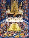 Rockefeller Center 1 Art Print