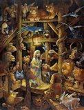 On the Ark Art Print