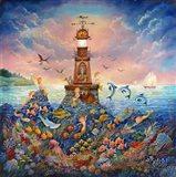 Untitled - Underwater Art Print