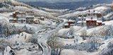 When Winter Comes 2... Art Print