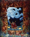 Year Of The Dragon (2000) Art Print