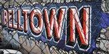 Art In Belltown Art Print