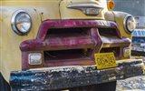 Old Turnip Truck Art Print