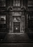 University Of Toronto Fitz Gerald Building No 2 Art Print