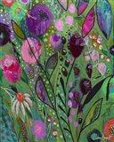 Sisters 3 Art Print