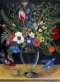 Best Vase Art Print