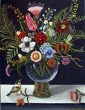 Floral Best Art Print