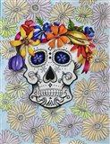 Florista Art Print