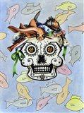 Pescadero Art Print