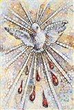 Espiritu Art Print