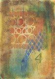 Texture - 4 Art Print