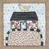 Cottage 28 Art Print