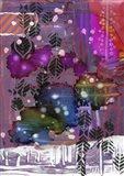 Texture - Winter Art Print