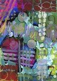 Texture 9 Art Print