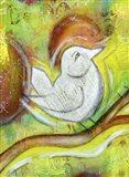 Organic Nature Art Print