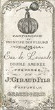 Signes Francais II Art Print