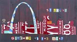 St. Louis Skyline Art Print