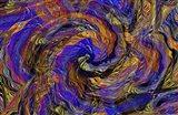 Inter Twine Art Print