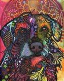 Clyde Art Print