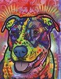 Dixie Art Print