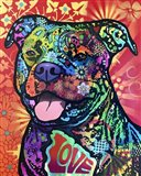 Sookie Art Print
