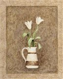 Vases 3 Art Print