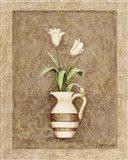 Vases 4 Art Print