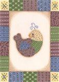 Chicken II Art Print