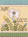 Easter Hop Art Print