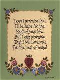 Life's Lessons II Art Print