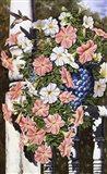 Summer Fragrance Cropped Art Print
