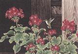 Summer's Treat Detail Art Print