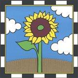 Sunflower 2 Art Print