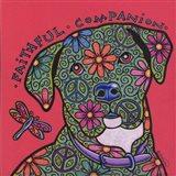Cane Corso (Italian Mastiff) Art Print