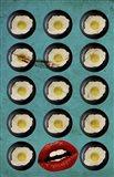 One Egg A Day Art Print