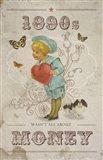 1890 Art Print