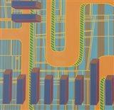 Abstract 9 Art Print