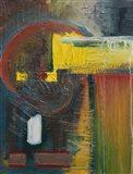 Abstract 19 Art Print