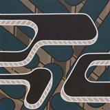 Lines Project 56 Art Print