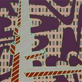Lines Project 70 Art Print