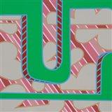 Lines Project 73 Art Print