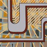 Lines Project 77 Art Print