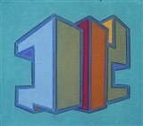 Project Third Dimension 13 Art Print