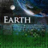 Earth Art Print
