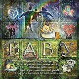 Welcome Baby Art Print