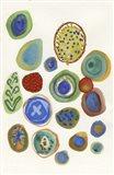 Murano no 1 Art Print