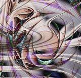 Deep Sea 3 Art Print