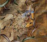 Babylon II Art Print
