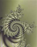 Spirale Nuovo Art Print